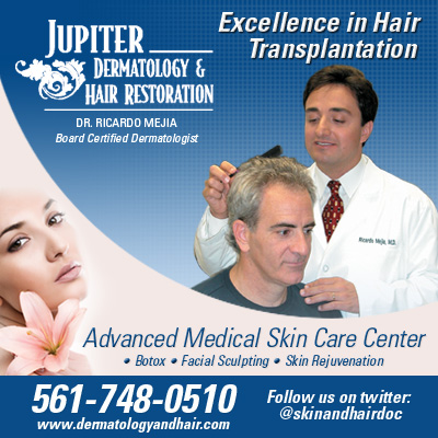 Jupiter Dermatology & Hair Restoration