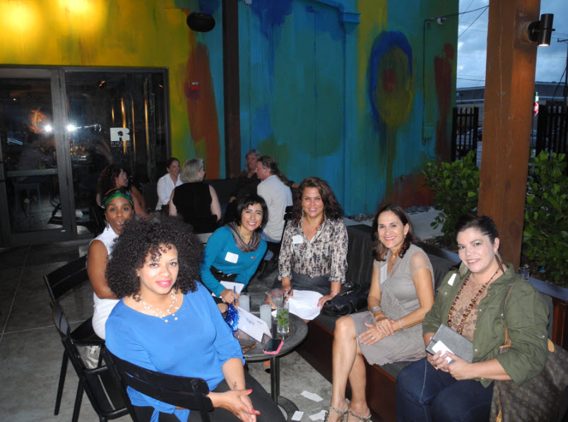 social media miami Social Media Club South Florida Speed Networking